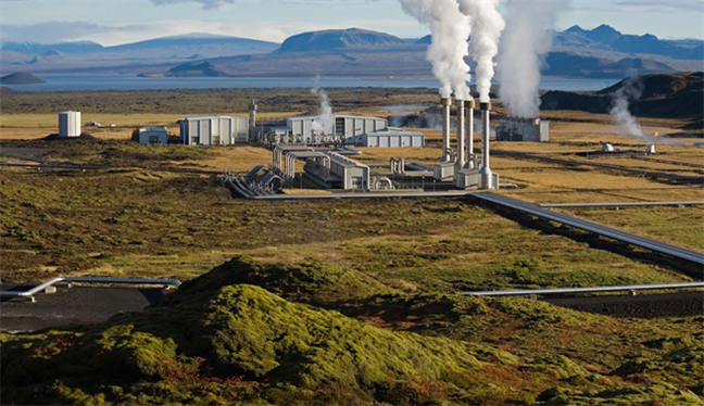 Rusya'dan bin 400 megavatlık santral