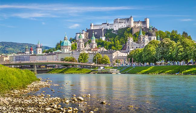 Salzburg hakkında bilmeniz gereken ilginç bilgiler