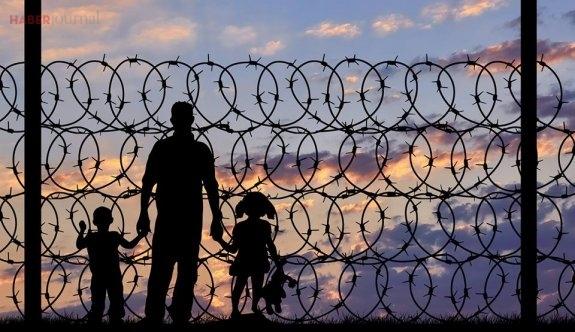 AB ülkeleri sığınmacılara verilen sözü tutmadı
