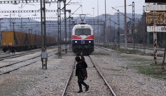 Avusturya'nın mülteci yardımlarında kesintiye giden ilk eyaleti