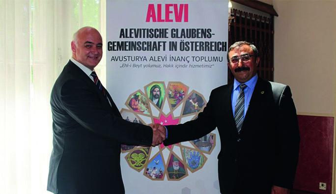 Avusturya Ordusunda 'Alevi Gülbenki' devri