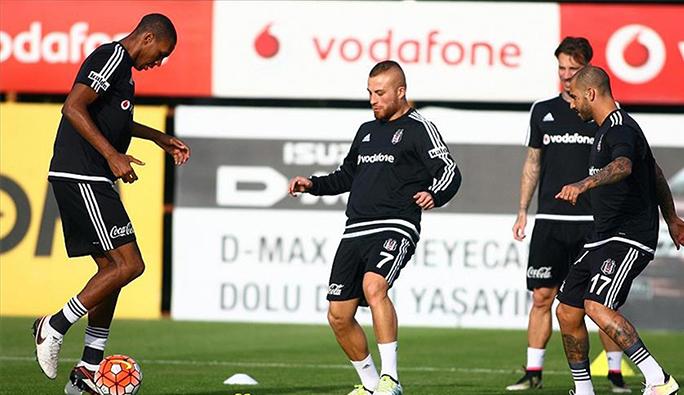 Beşiktaş'ın Avusturya'ya geleceği tarih belli oldu