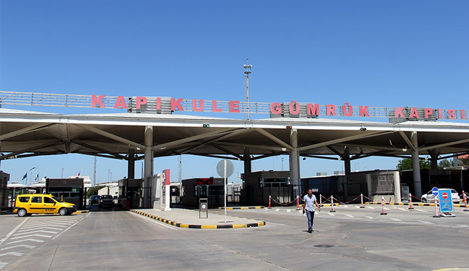 Türkiye'ye araçla gidecek gurbetçilerin dikkatine!