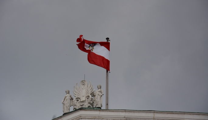Avusturya'da PKK Sembollerinin Yasaklanması İçin Kampanya