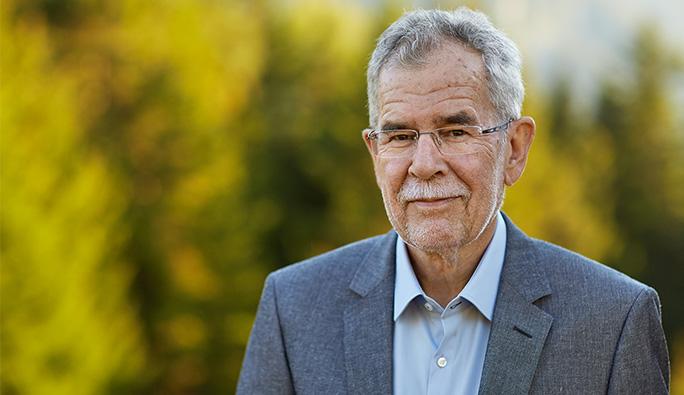 Avusturya cumhurbaşkanı adayından darbe girişimine kınama
