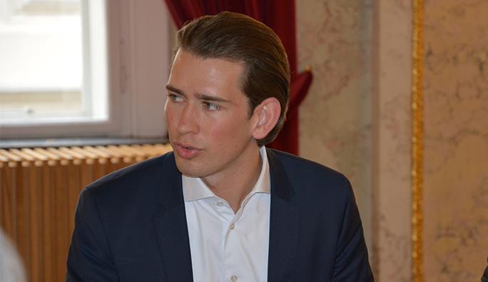 Avusturya Dışişleri Bakanı: Darbe girişiminin hiçbir haklı yönü yoktur