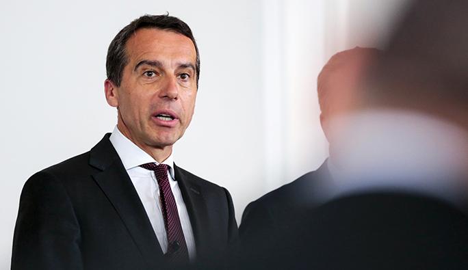 Avusturya - Türkiye arasında 'Bayrak' krizi büyüyor