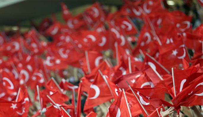 'Avusturya'da Türk bayrağı yasaklandı' başlıklı haberlere itibar etmeyiniz