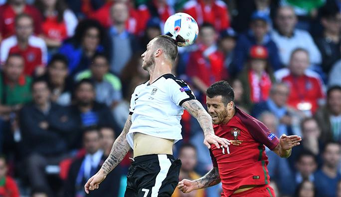Avusturyalı yıldız futbolcu 4 yıl daha Stoke City'de