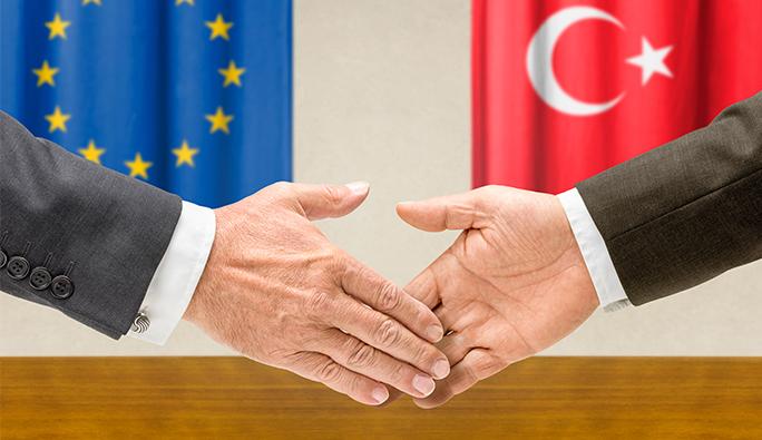 Erdoğan'ın açıklamalarından sonra AB'de 'Mülteci' endişesi