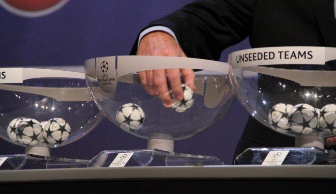 Fenerbahçe ve Salzburg'un rakipleri belli oldu