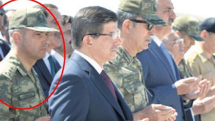 Genelkurmay Başkanı Akar'ın yaverinden kan donduran itiraflar