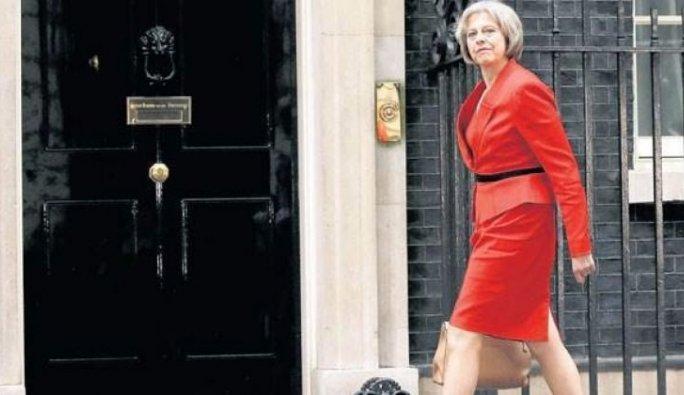 İngiltere'nin yeni başbakanı belli oldu