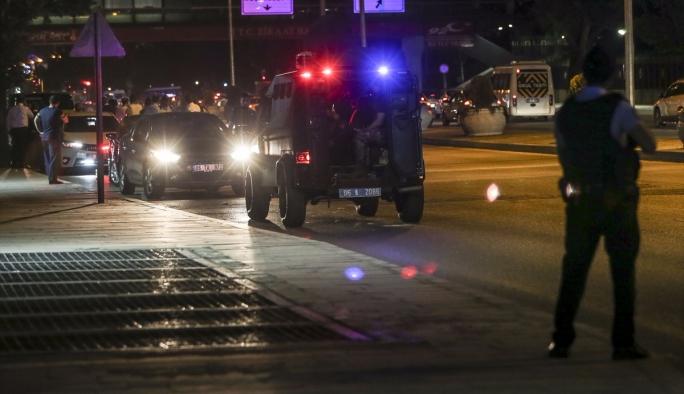 İstanbul'da şehit olan 97 kişinin isimleri açıklandı