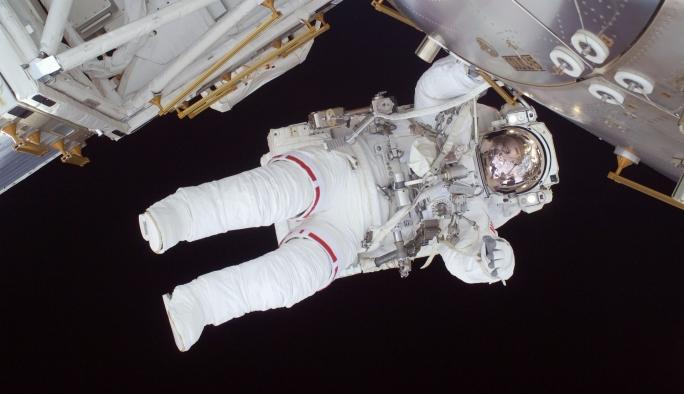Wr. Neustadt'ta uzay araştırmaları: İlk testler başarılı