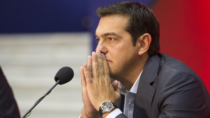 Yunanistan'dan kendilerine sığınan darbeciler hakkında  açıklama