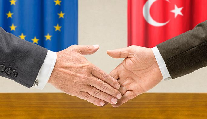 Almanya'dan AB'ye 'Türkiye' Uyarısı