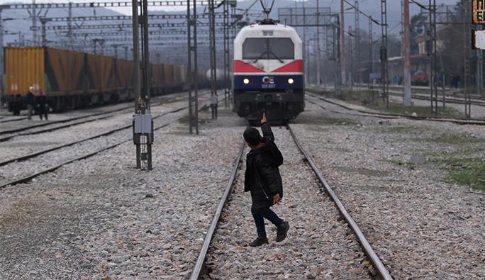 Avrupa ülkesinde 8 bin 991 sığınmacı çocuk kayıp