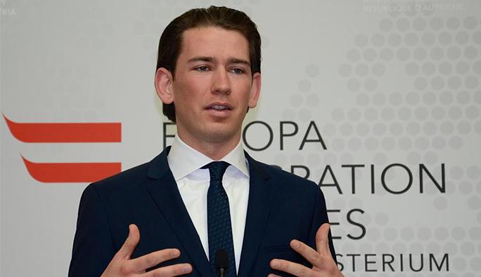 Avusturya'da sert maddeler içeren entegrasyon paketi