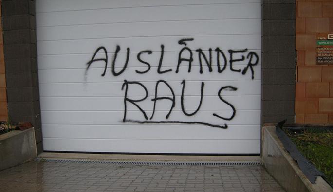 Avusturya'da yabancı düşmanlığı artıyor
