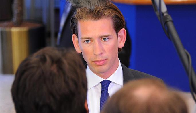 Avusturya Dışişleri Bakanı: 'Ankara ev ödevini yapmalı'
