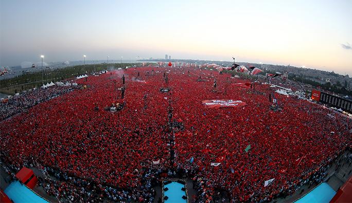 'AB'de Türkiye ile ilgili bilgi kirliliği var'