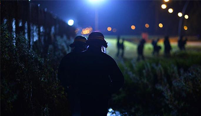 Avusturya'ya ayda 3 bin kişi yasadışı yollardan giriş yapıyor