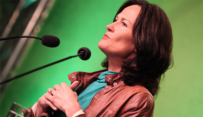 Avusturya Yeşiller Partisi Başkanı: 'Erdoğan muhaliflerine iltica hakkı tanınsın'