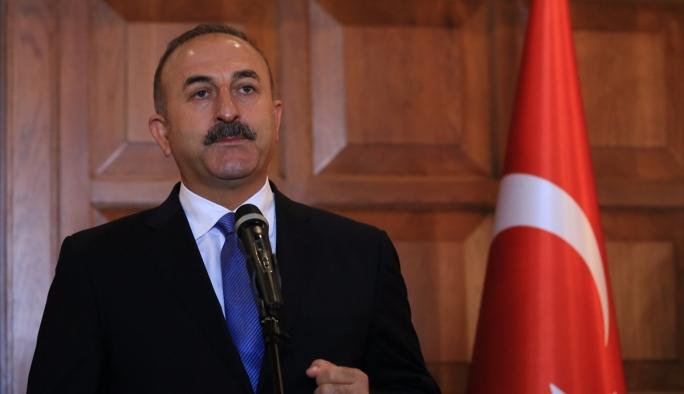 Çavuşoğlu: 'Avusturya radikal ırkçılığın başkentidir'