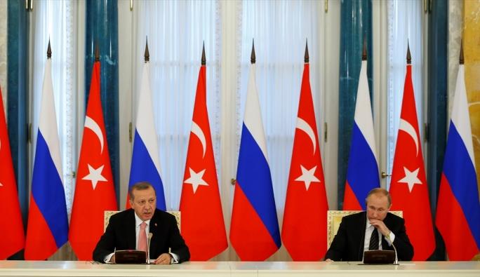 Fransa'dan 'Türkiye-Rusya' açıklaması