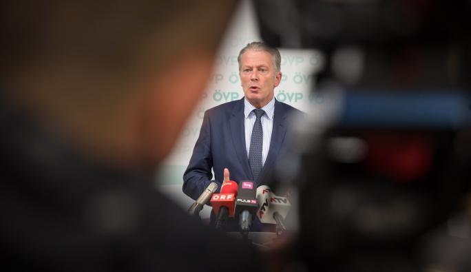'İç darbe' iddiası ÖVP'yi kızdırdı: SPÖ'ye 'koalisyon' tehdidi