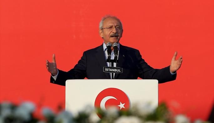 Kılıçdaroğlu'nun sağlık durumu iyi, güvenli bölgeye alındı