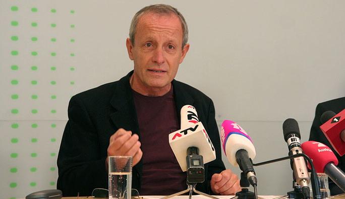 Peter Pilz: 'Resmi Türk özrü bekliyorum'