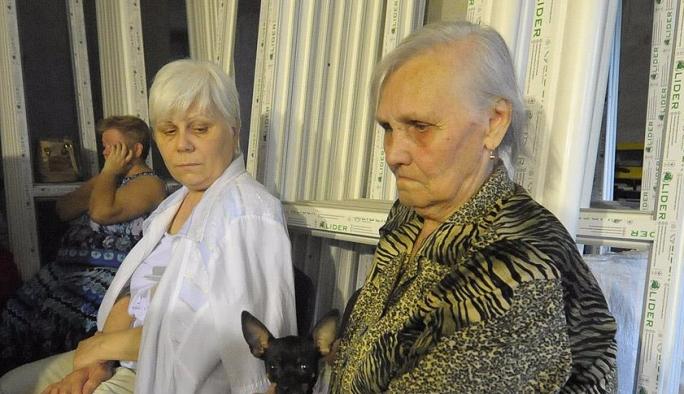 Rusya'da 2 kişiden birinin ekonomik durumu kötü