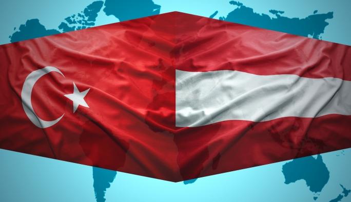Türkiye Kayak Federasyonu'ndan Avusturya'ya Tepki