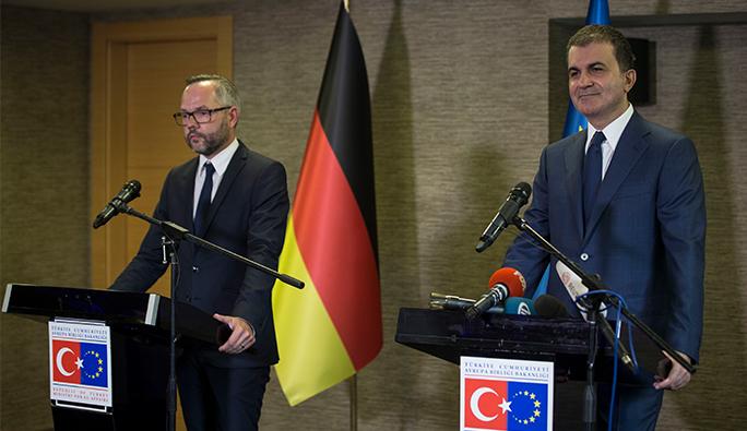 Türkiye'den AB'ye vize resti: 'Tarih verilmezse...'