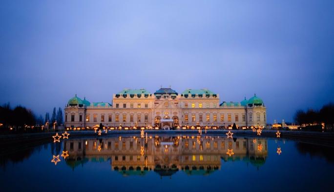 Viyana 140 şehir arasında 2. sırada
