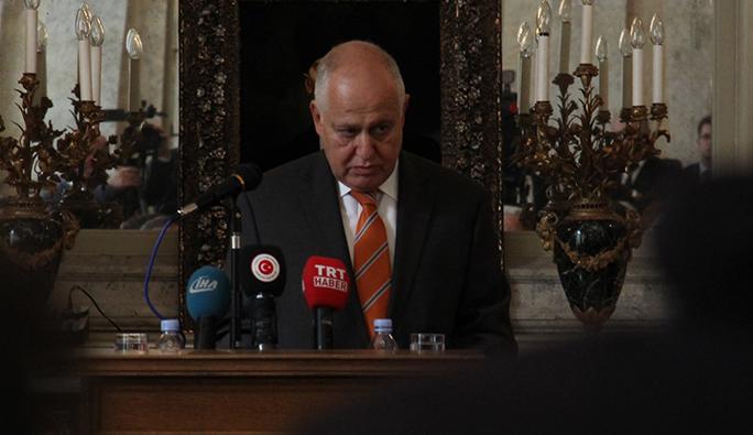 Viyana Büyükelçisi Göğüş soruları yanıtladı