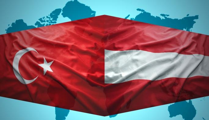 Vorarlberg Sanayiciler Birliği Başkanı: 'Türkiye heyecan verici bir pazar'