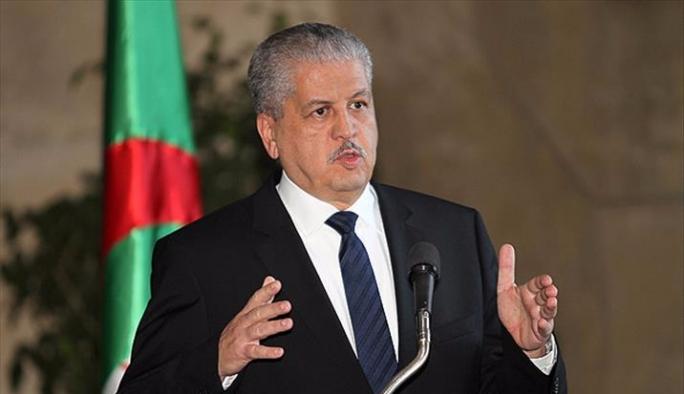 15. Uluslararası Enerji Forumu Cezayir'de başladı