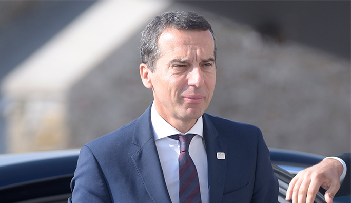 Alman medyası: 'Avusturya, Türkiye konusunda geri adım attı'