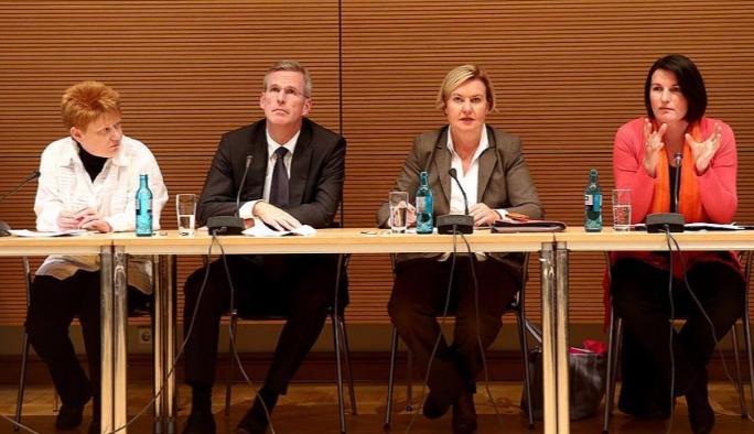 Almanya'daki NSU cinayetleri davasında flaş gelişme