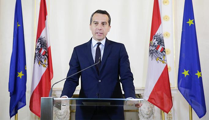 Avusturya Başbakanı: 'Türkiye bugüne kadar yükümlülüklerini yerine getirdi'
