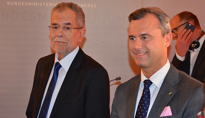 Avusturya'da seçim sancısı: Ana propaganda 'Türkiye karşıtlığı'