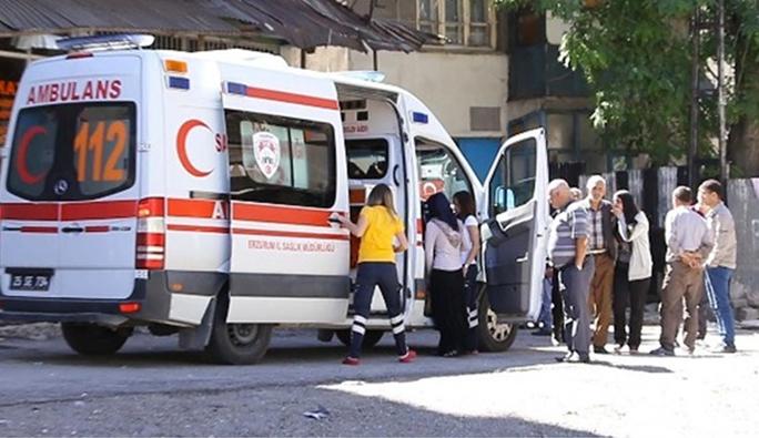 Avusturya'dan Türkiye'ye giden gurbetçinin yürek burkan ölümü