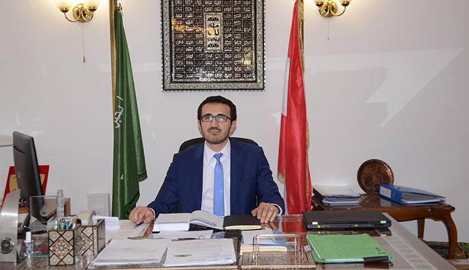 Avusturya İslam Cemaati Başkanı Olgun'dan yeni projeler