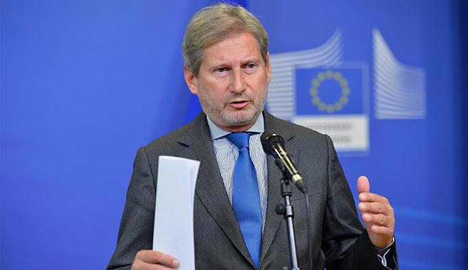 Avusturyalı AB Komiseri: 'Herşey Türkiye'nin elinde'
