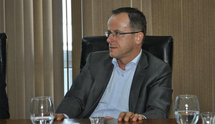 'Avusturyalı bir çok firma, Türkiye'deki ihalelerden çıkarılmış durumda'