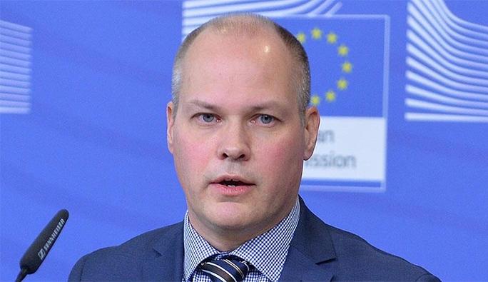 İsveçli bakandan Danimarka'ya mülteci tepkisi