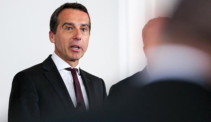 Mülteci sorunu: Avusturya, Türkiye'ye alternatif olarak o ülkeyi istiyor